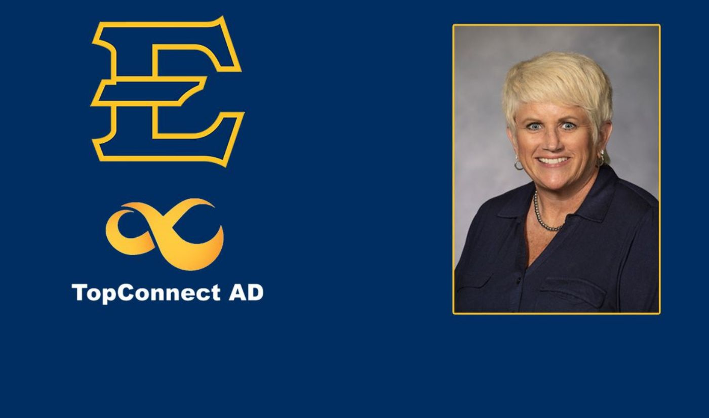 Dr.  Turner selected to attend TopConnect AD 2021