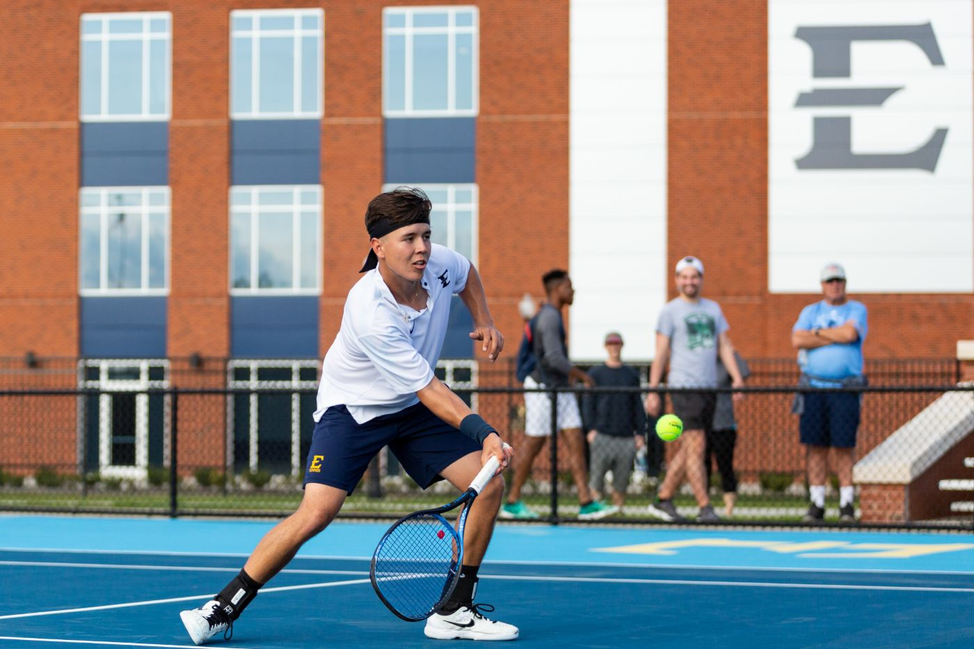 ETSU Caps off Fall Season with Strong Performance