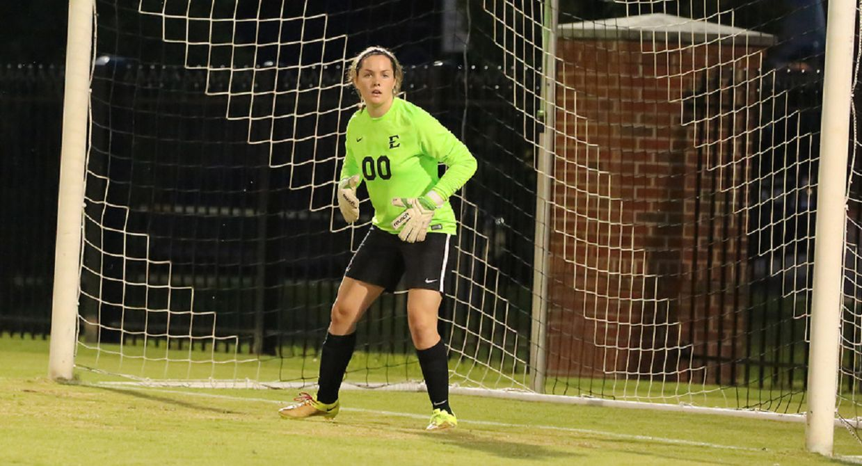 Bucs Hit The Road For Two SoCon Matches