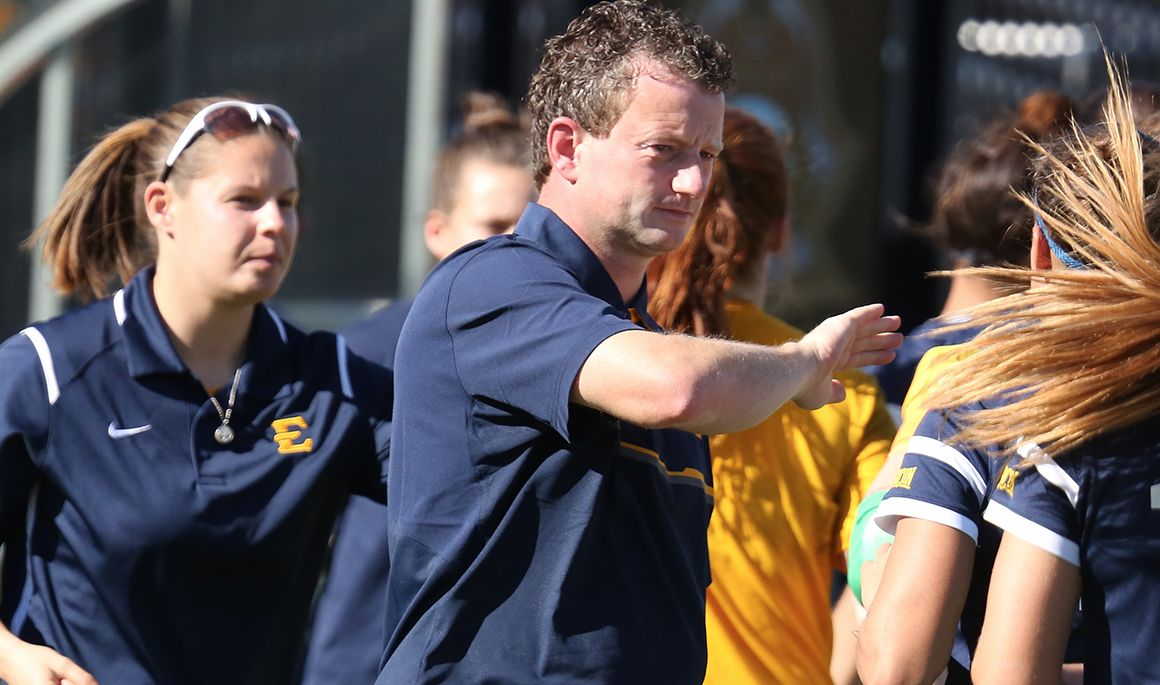 Women's Soccer to hold College ID Camp March 12