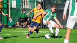Buccaneer Offense Struggles in 2-0 Defeat to Marshall