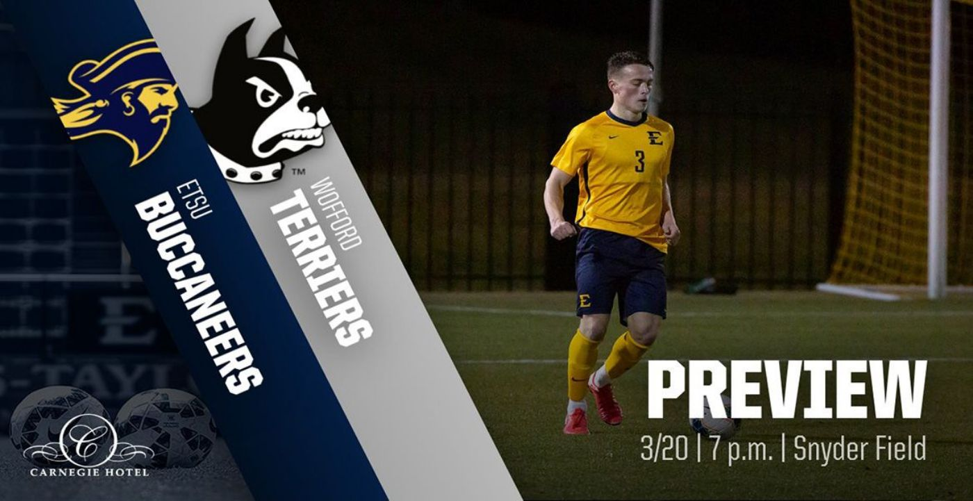 Men's Soccer Looks to Continue Momentum Against Terriers