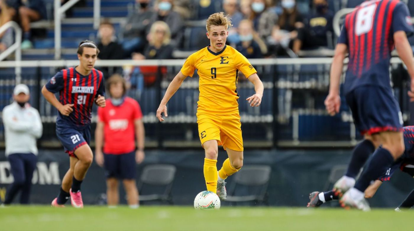 Bucs and Bruins Share Spoils in Scoreless Draw at Summers-Taylor