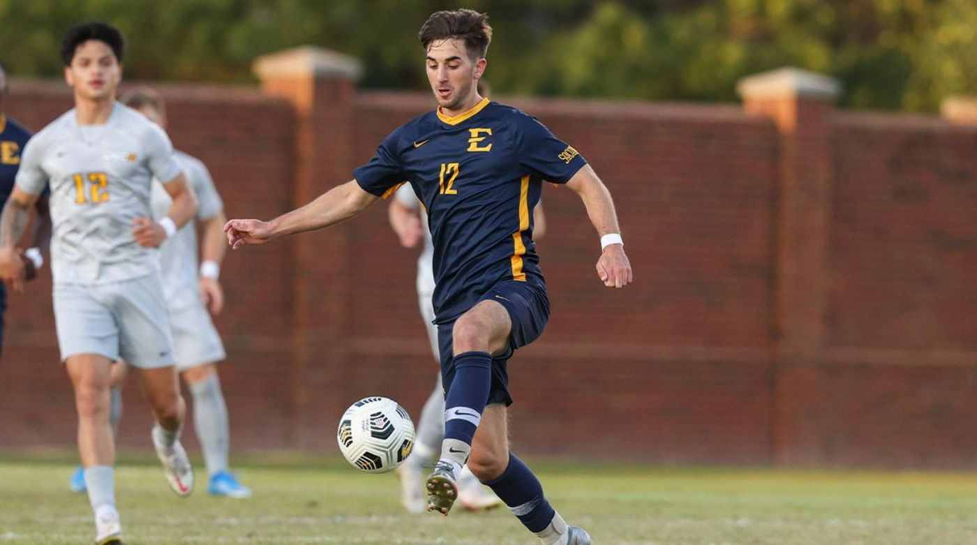 Bucs Clash with Spartans to a Double-Overtime Draw