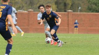 Bucs Late Charge Stymied by Spartans in SoCon Semis, 2-1