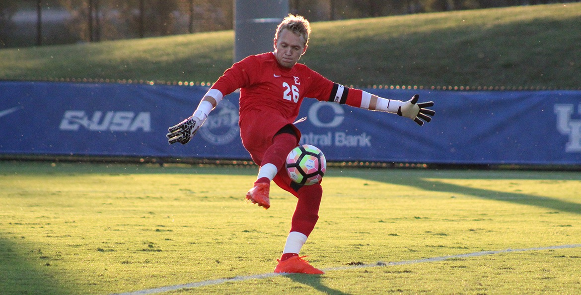 Bucs force overtime with Kentucky but falter in 1-0 loss
