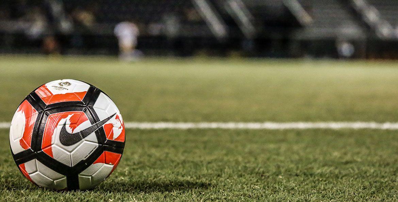 Men's soccer achieves highest RPI ranking in program history