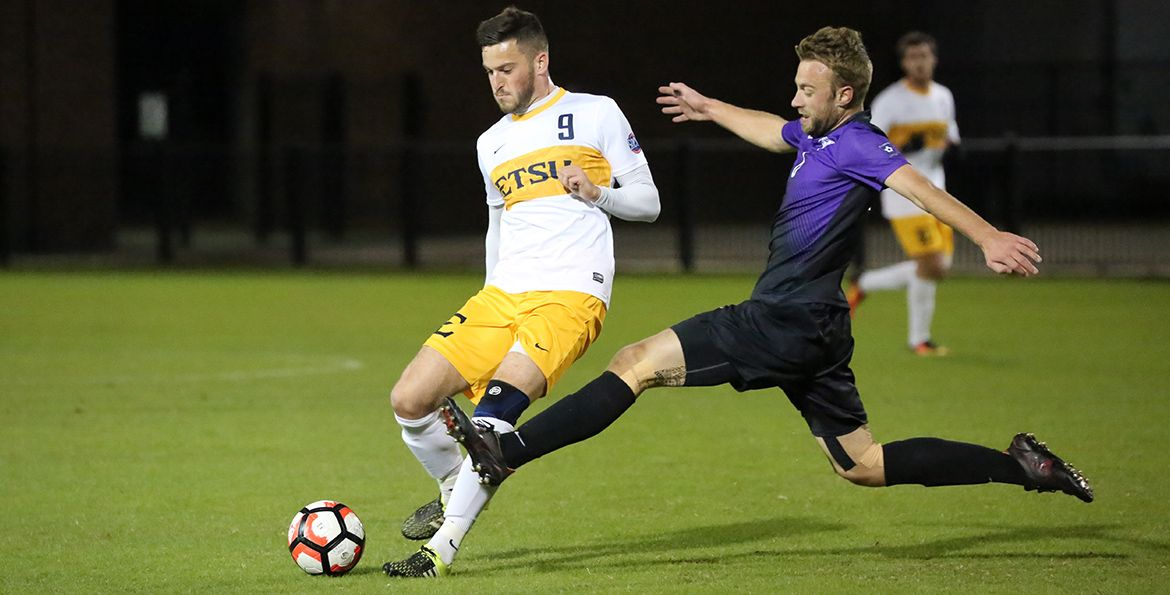 Bucs host final home match of the season versus UNCG