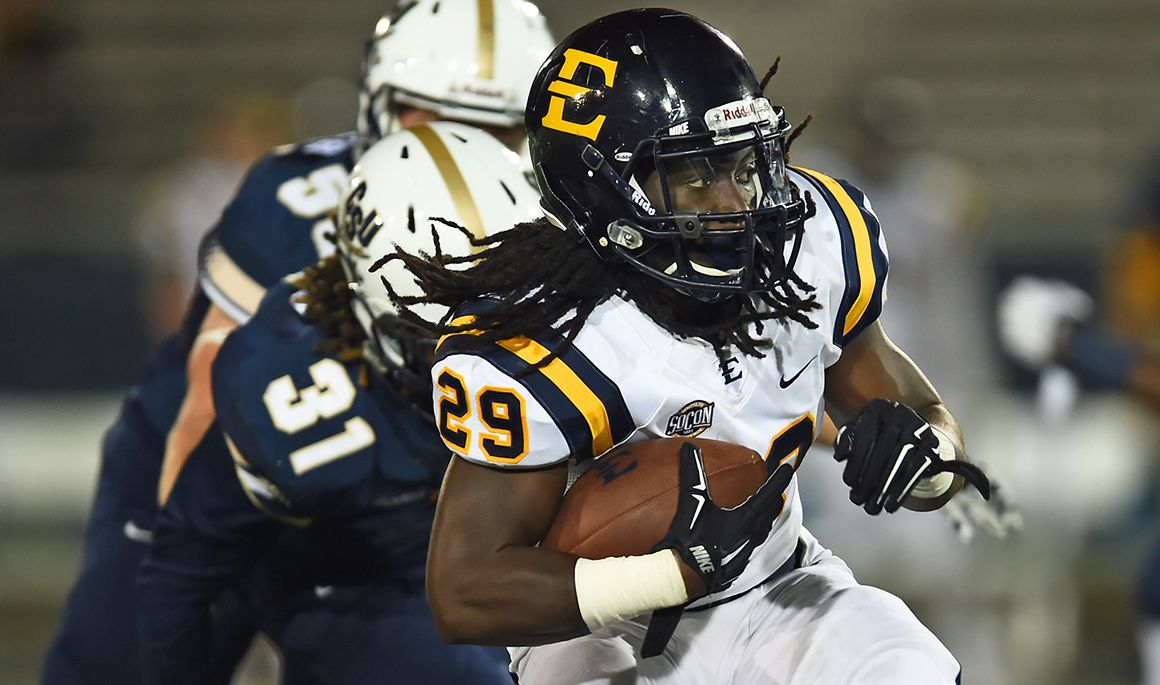 Second quarter issues sink ETSU in loss at CSU