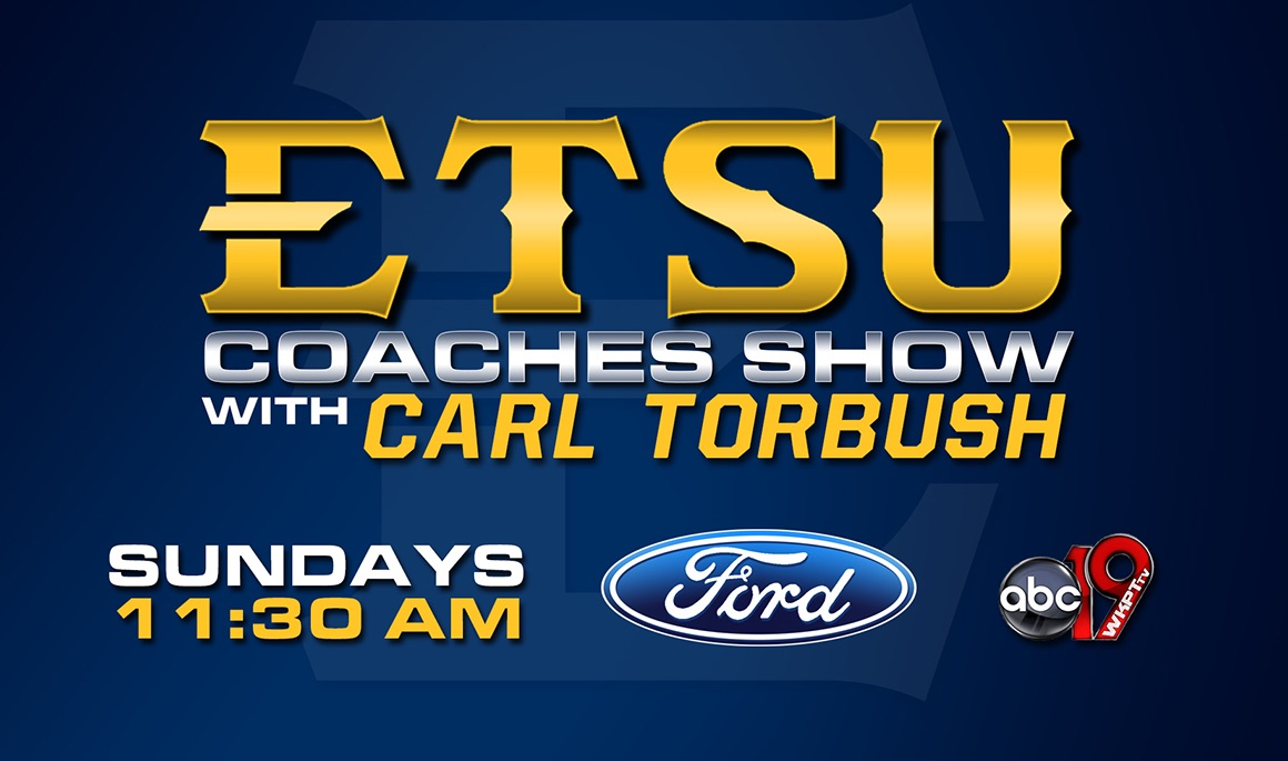 ETSU Coaches Show - Episode 8