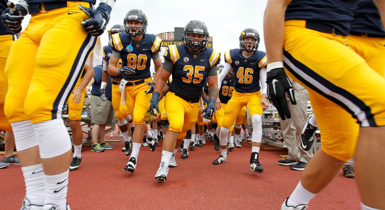 FB: ETSU AT No. 21/19 MONTANA STATE PREVIEW