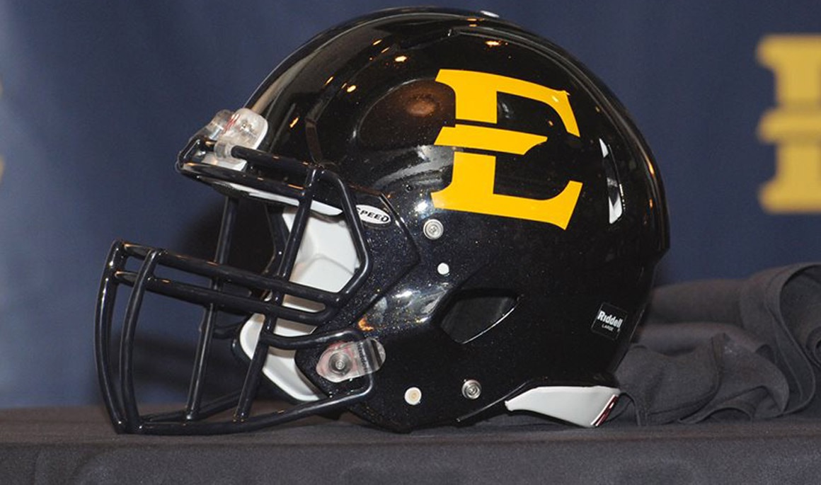 ETSU football releases depth chart