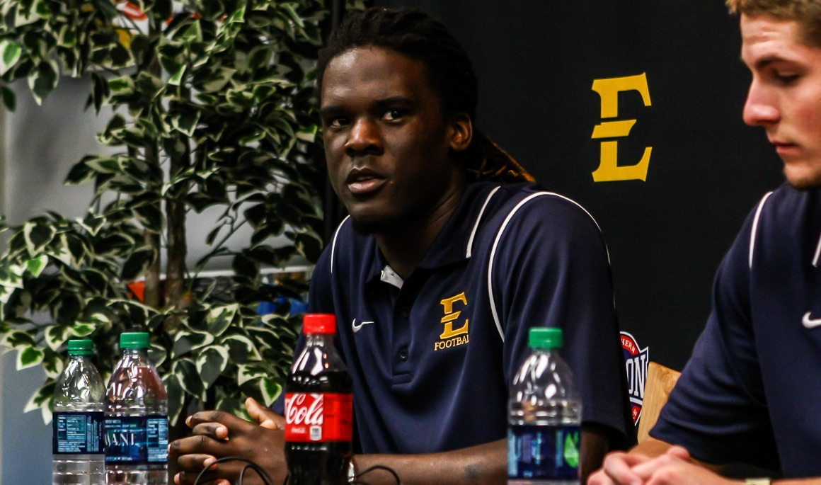 Football Weekly Press Conference -- Montana State