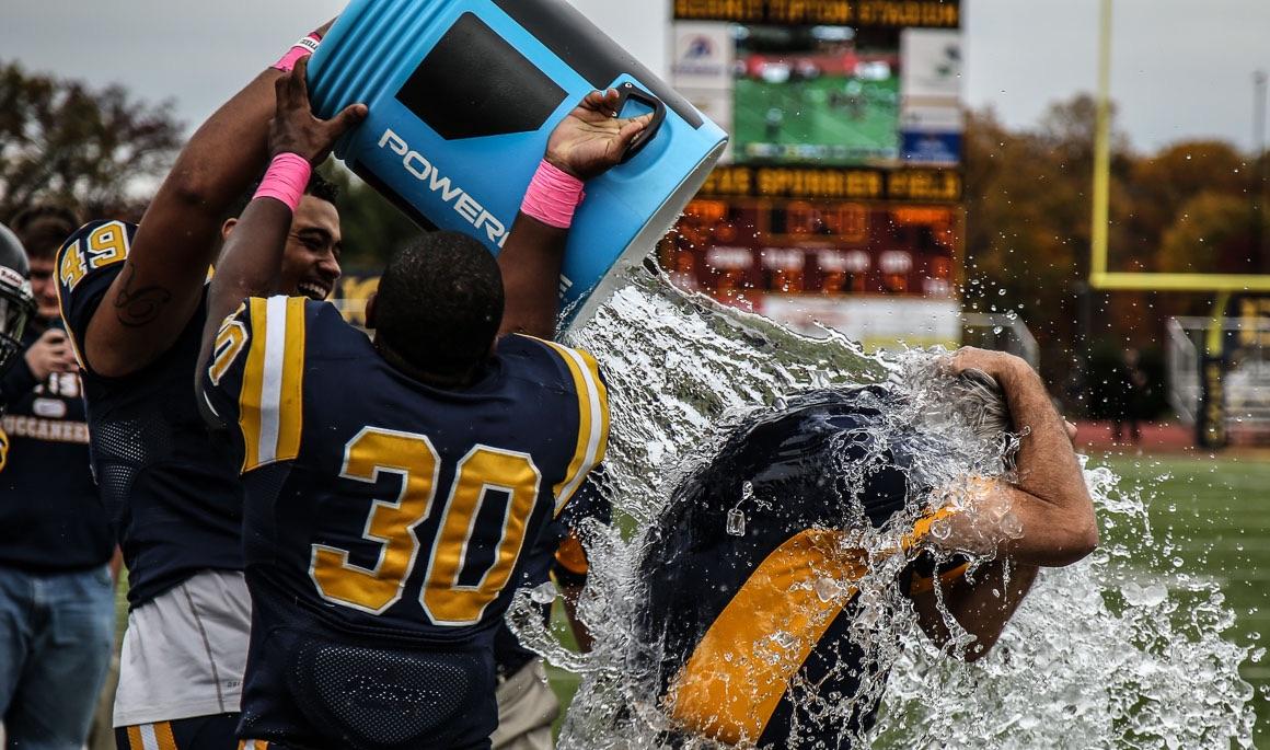 ETSU football rolls to historic 42-9 victory