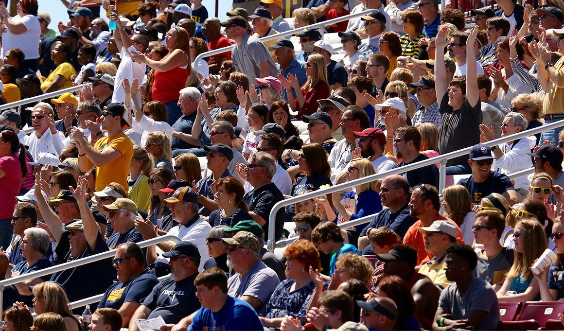 "Top 10 ""Things to Know"" about ETSU football game day"