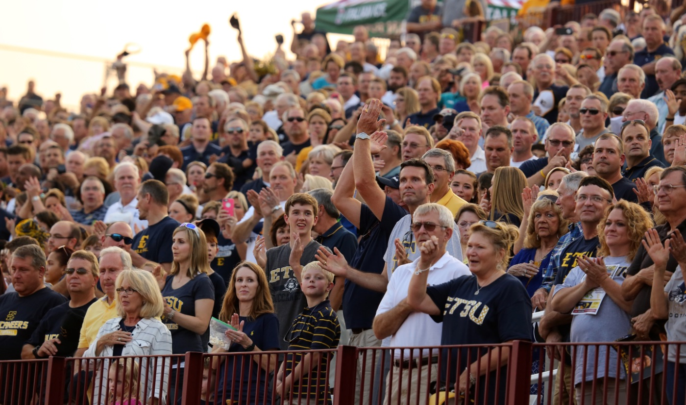 ETSU releases information on football season ticket renewals