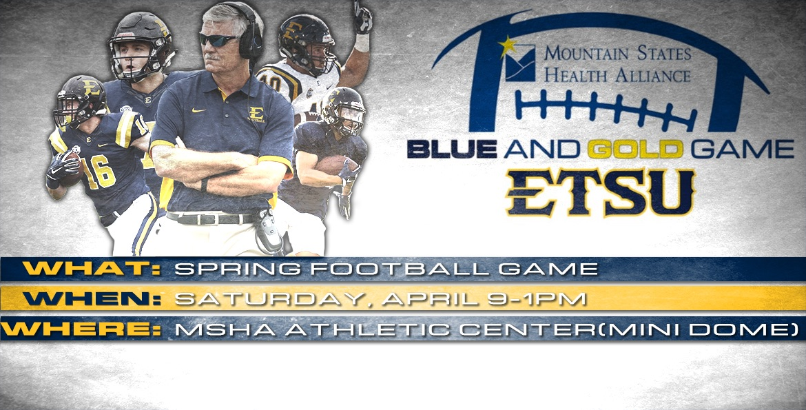 Football to hold MSHA Spring Game on Saturday