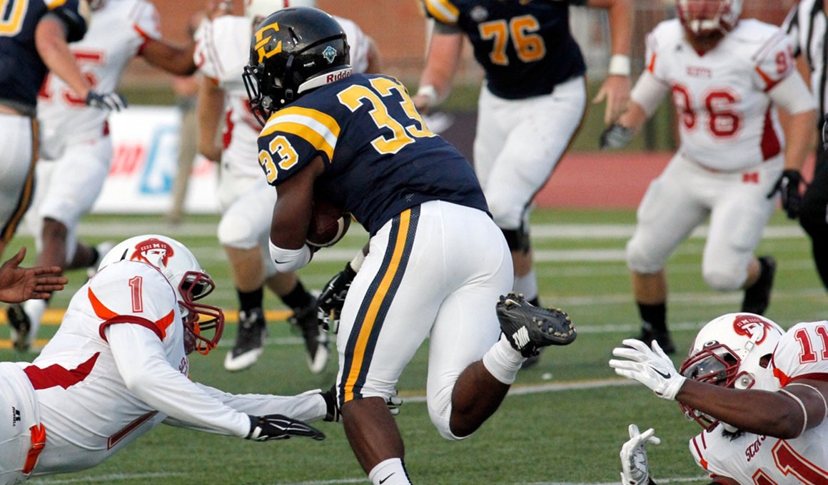Fourth down plays cost ETSU in 28-21 loss to Maryville