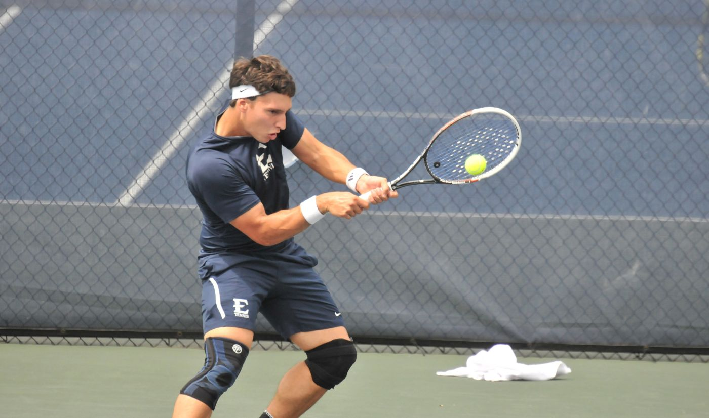 Bucs head to Tulsa for the ITA All-American Championships