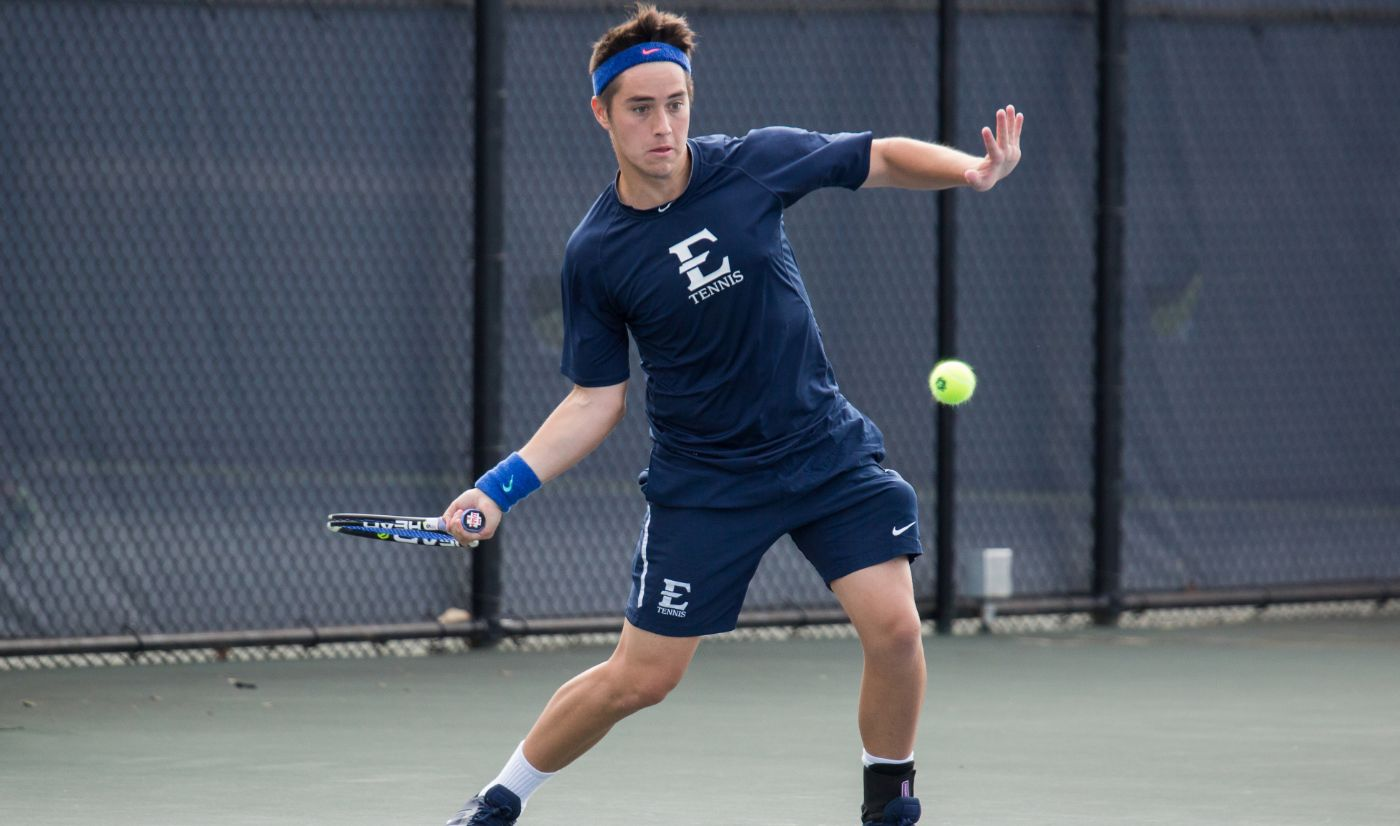 Bucs remain perfect in conference play with 6-1 win at Furman