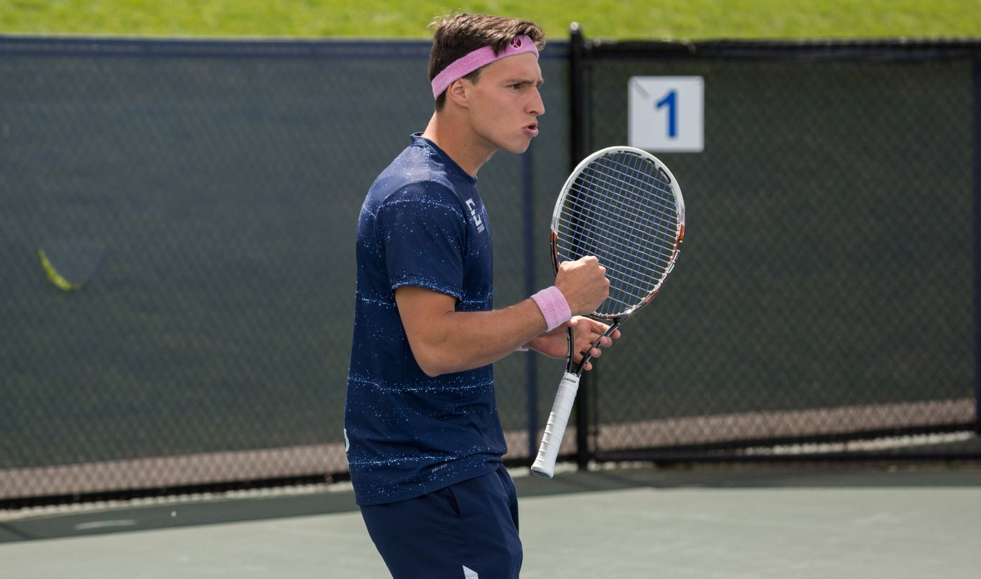 Bucs down No. 74 Middle Tennessee State, 6-1