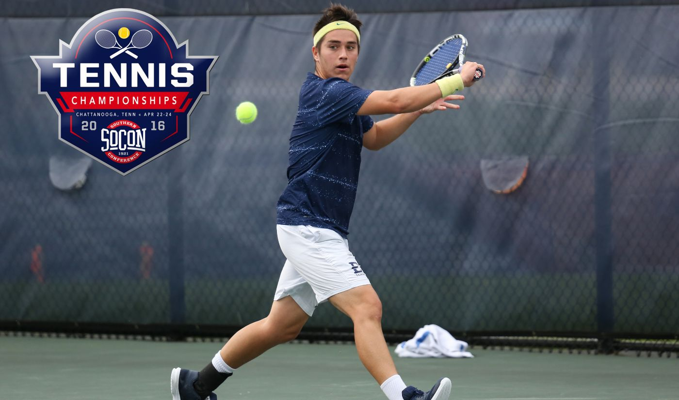 Bucs sweep The Citadel, 4-0, to advance to SoCon semifinals