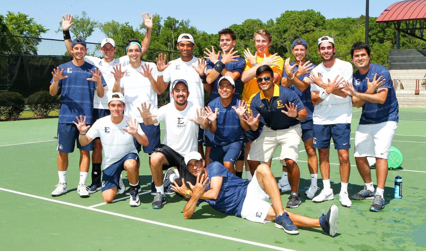 10 for 10: Bucs win tenth straight conference tournament title Sunday