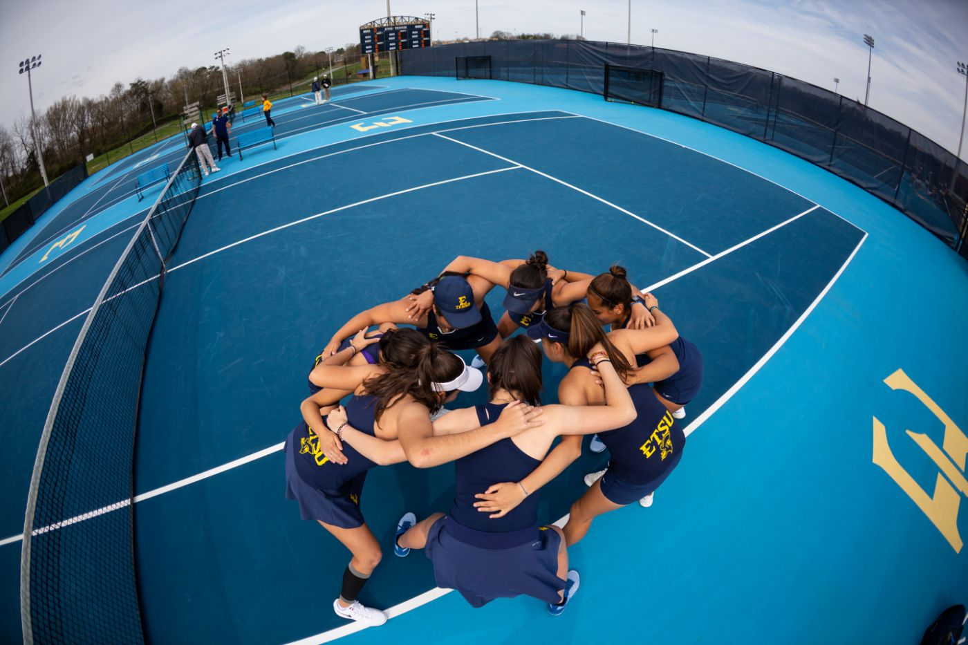 Women's Tennis to Finish Fall Competition at Florida State