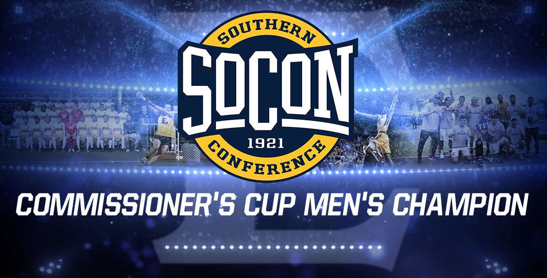 ETSU captures third consecutive Commissioner's Cup