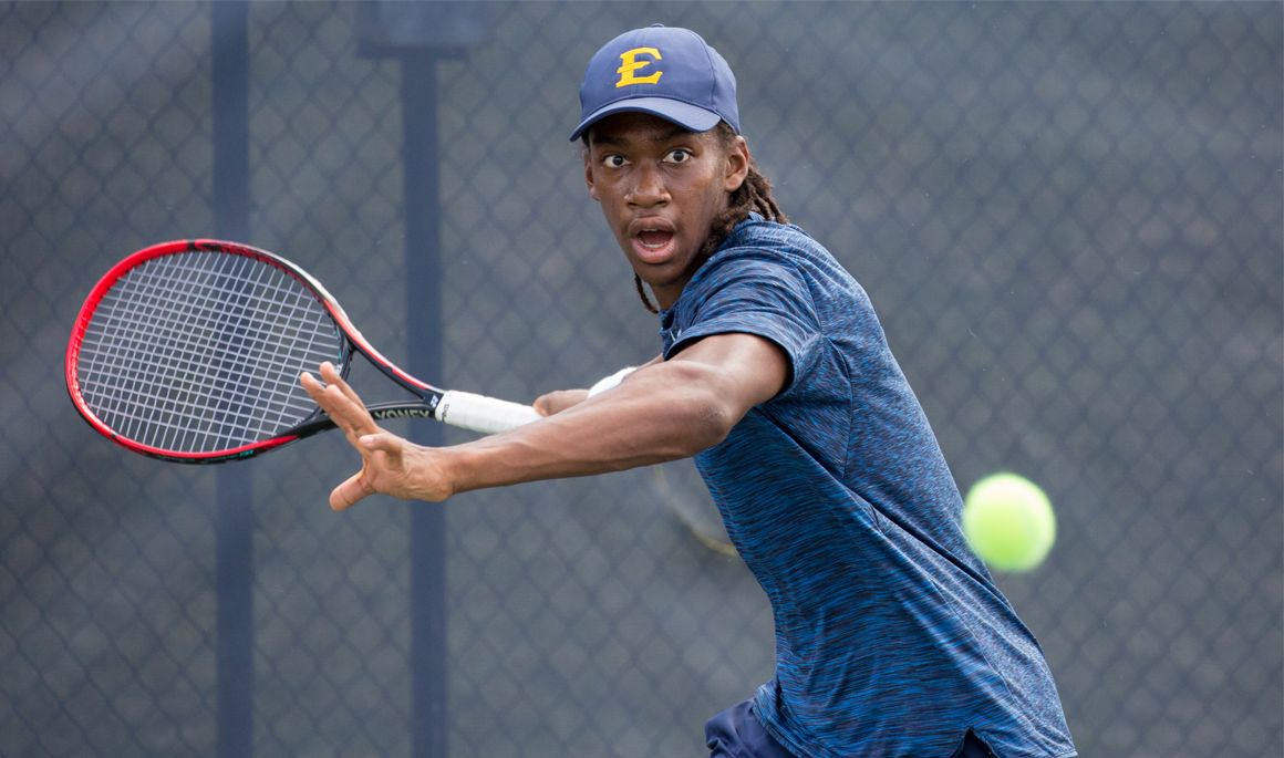 Rengifo clinches match as Bucs defeat VCU 4-3