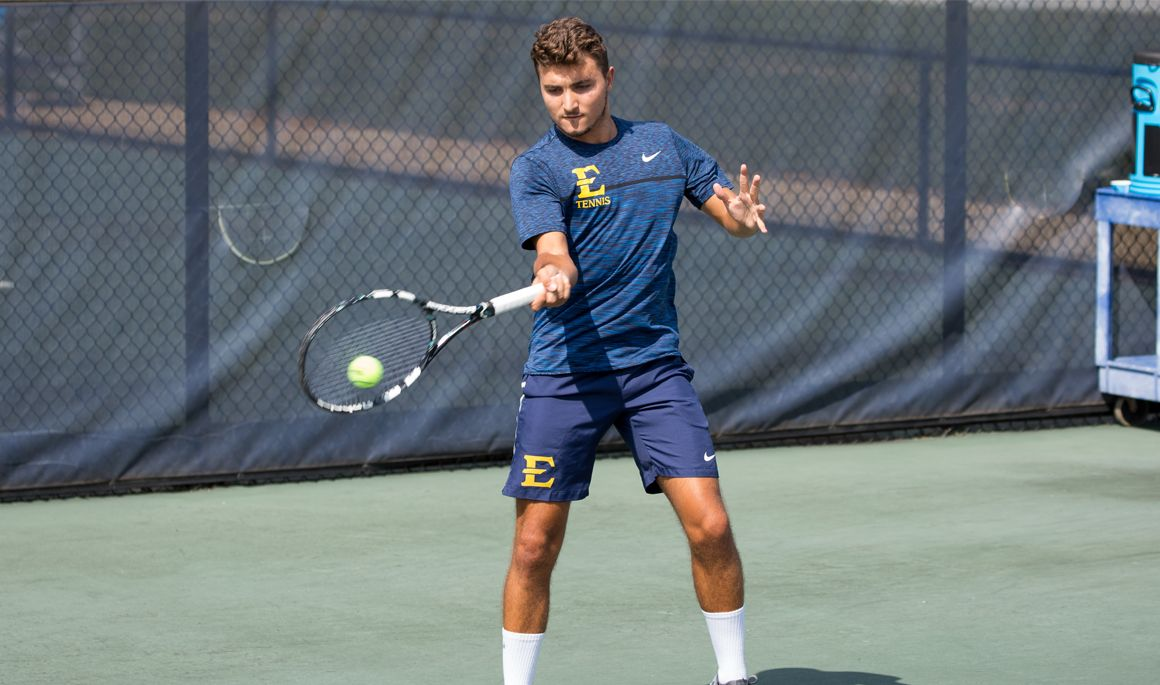 ETSU edged by UNC-Wilmington, 4-3