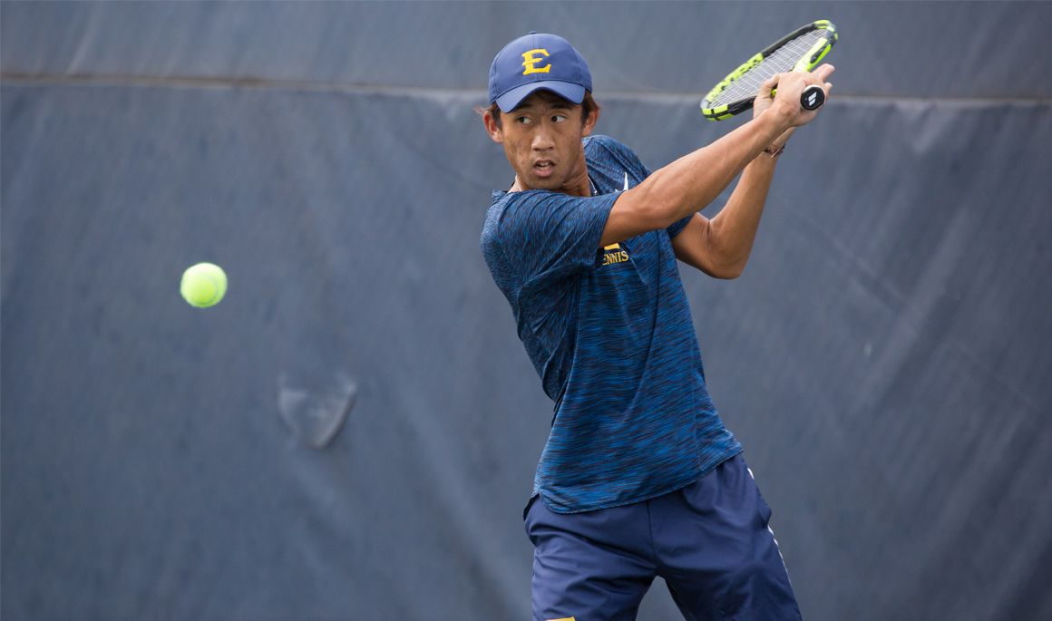 Men's Tennis readies for two matches in Virginia