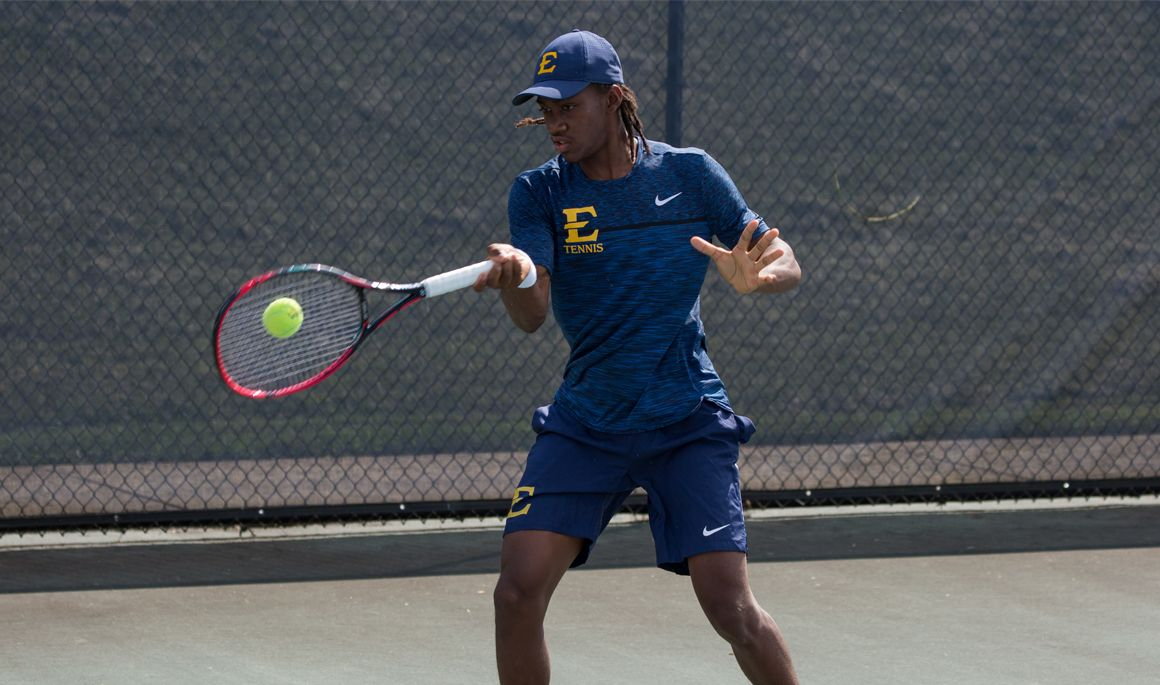 Men's Tennis welcomes Tennessee Tech in home opener