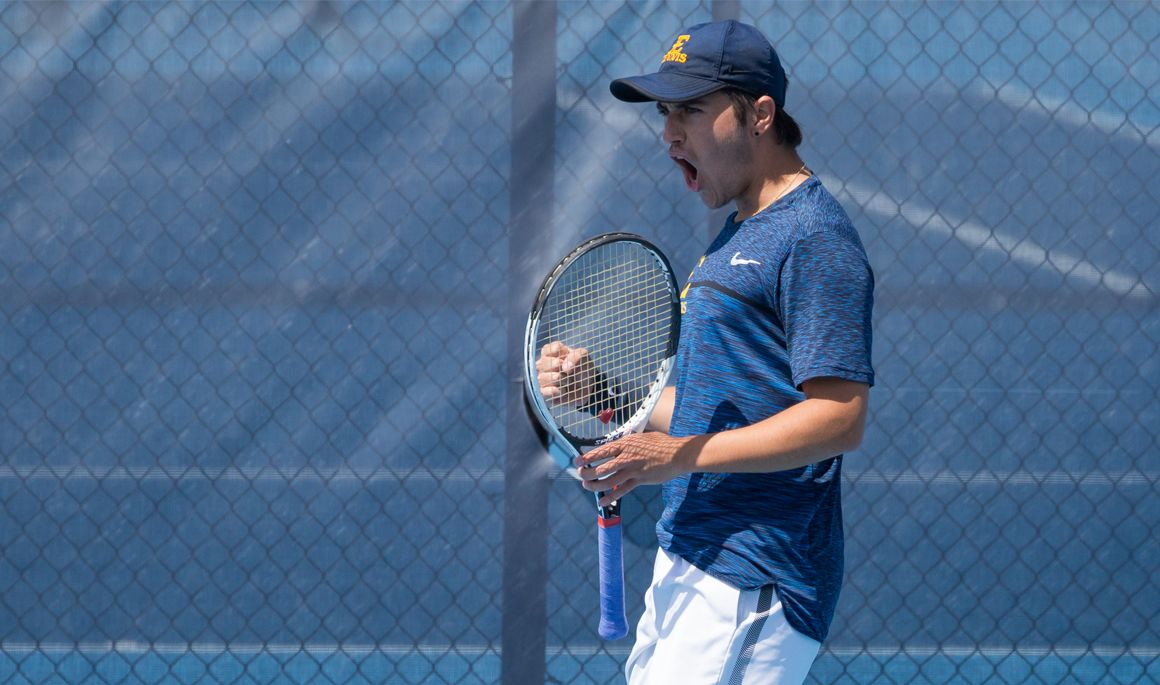 Bucs down The Citadel 6-1 to go undefeated in the conference