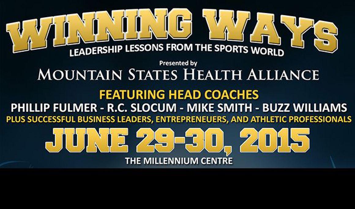 ETSU, MSHA partner for leadership conference June 29-30