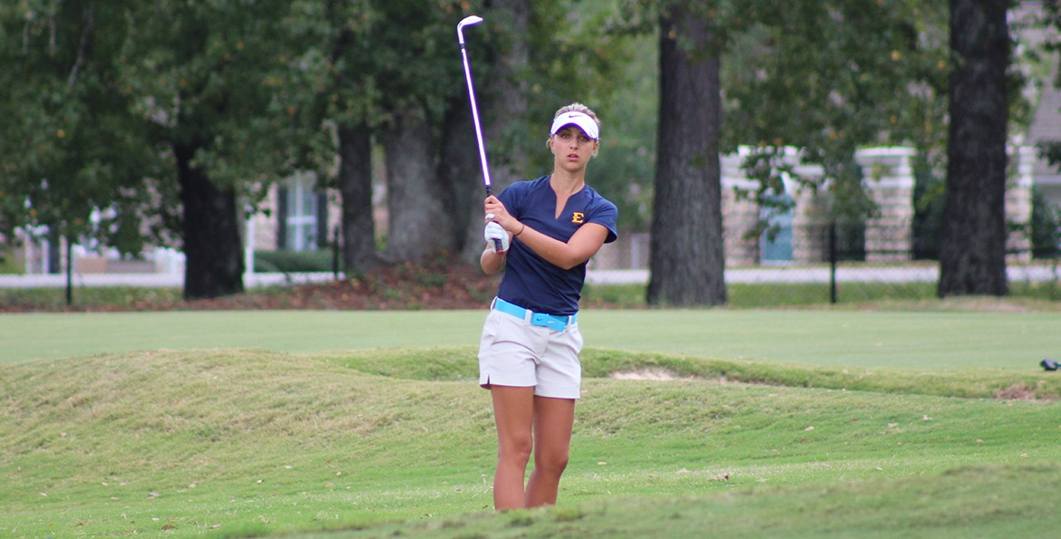 Bucs end first day at Lady Paladin Invitational