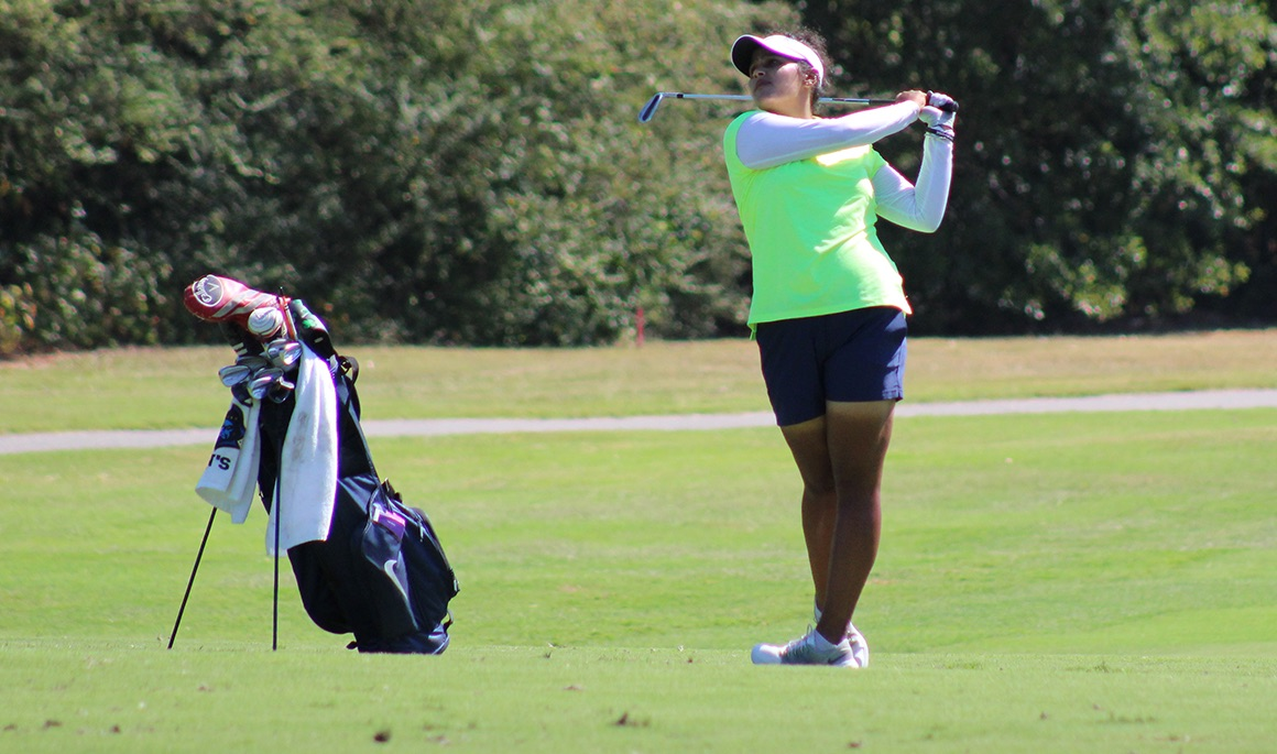 Kedlaya and Loy finish top-20 as Bucs conclude fall schedule