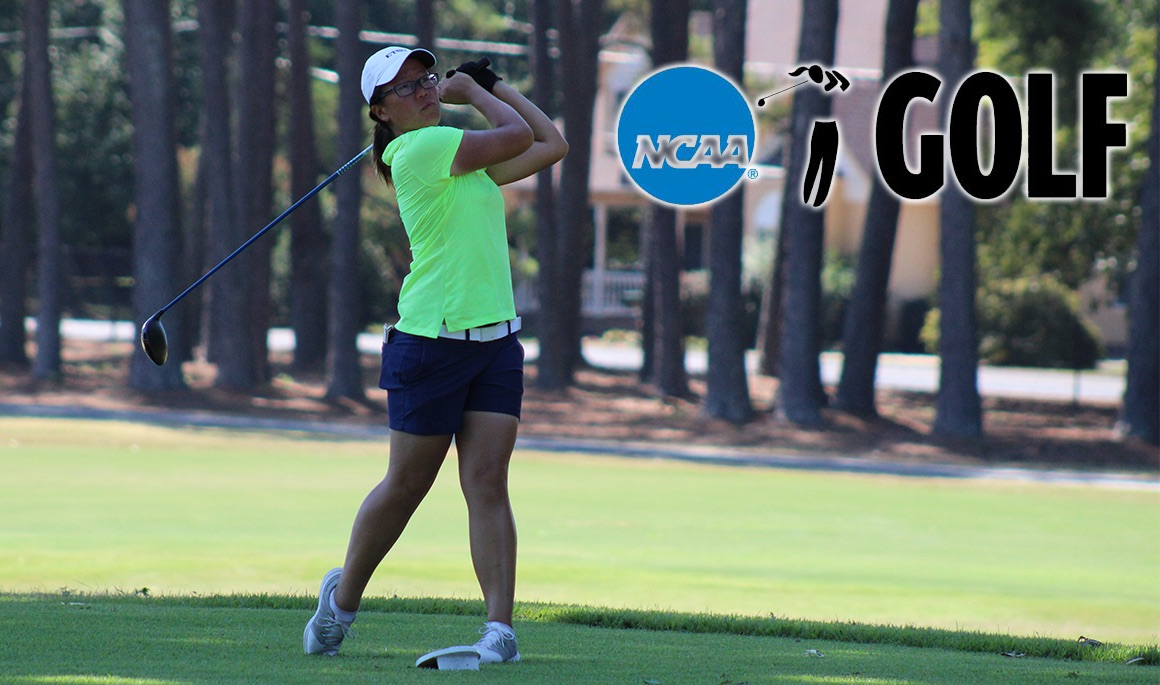 Loy concludes competition at NCAA Regional