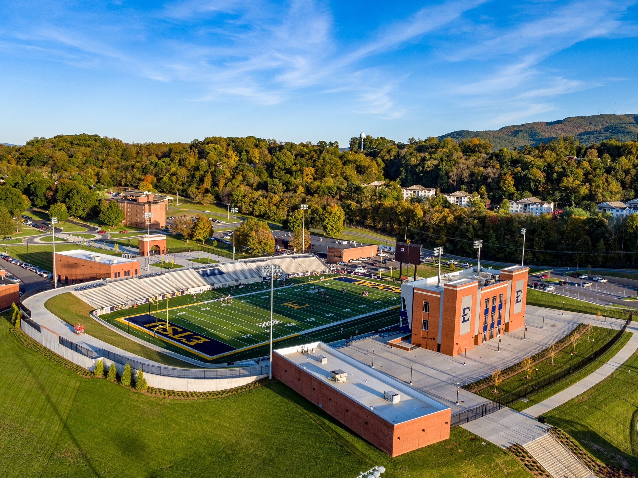 Home | Official Site of East Tennessee State Athletics