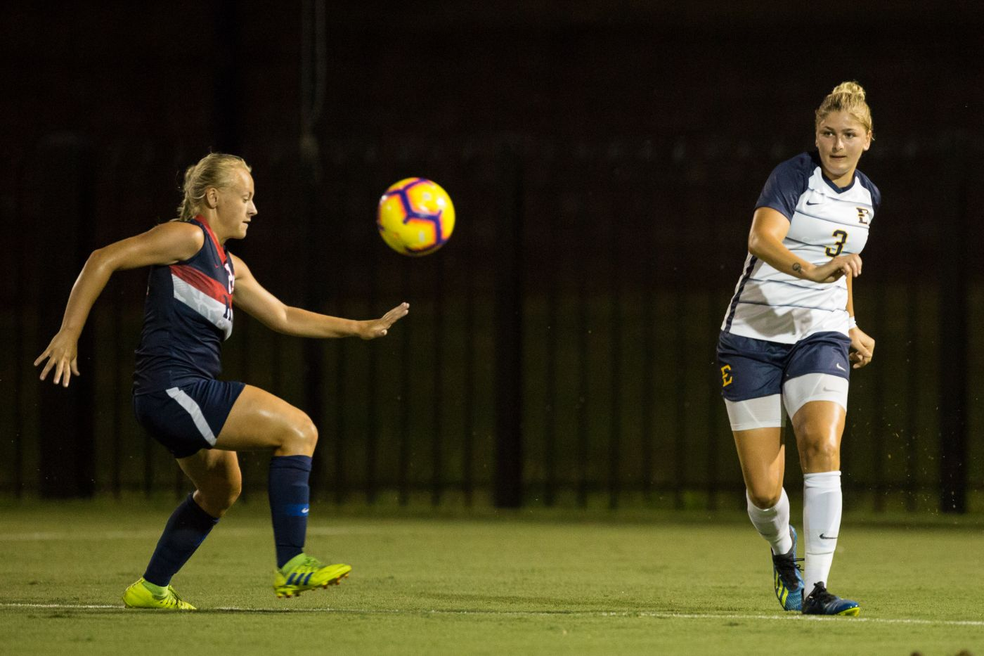 ETSU Falls to UNC Asheville in Overtime Matchup