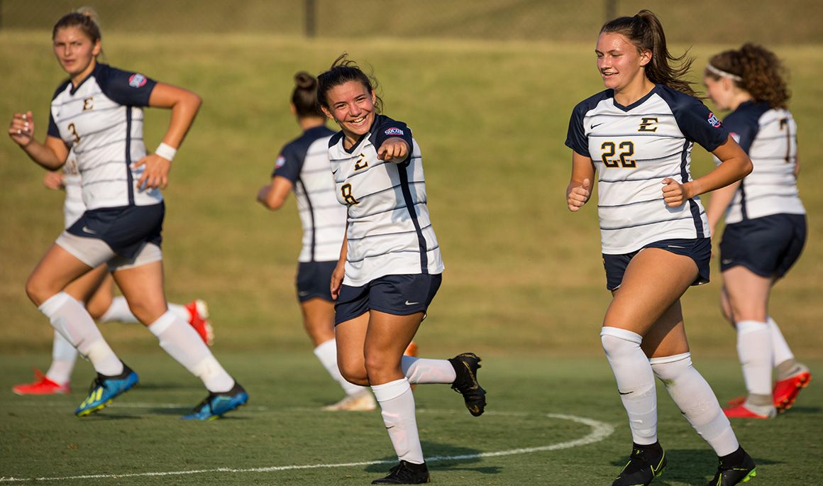 Bucs Head For the Road to Rival the Paladins and Terriers
