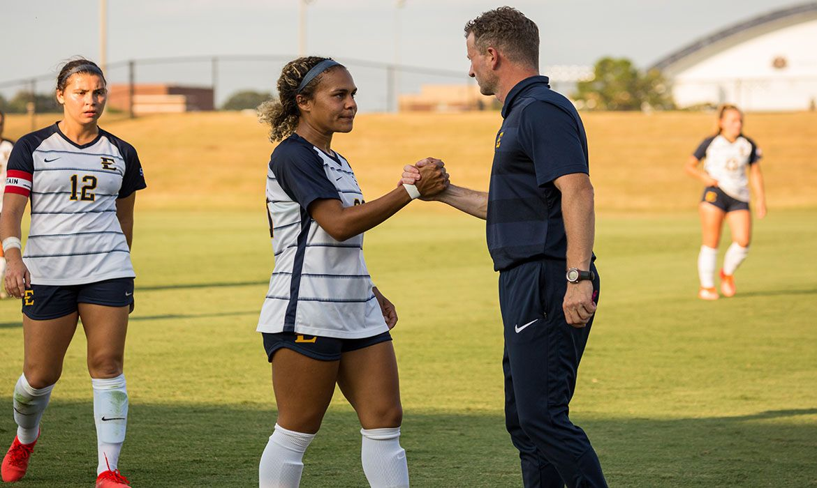 Bucs Unable to Withstand Late Pressure in 2-0 Defeat