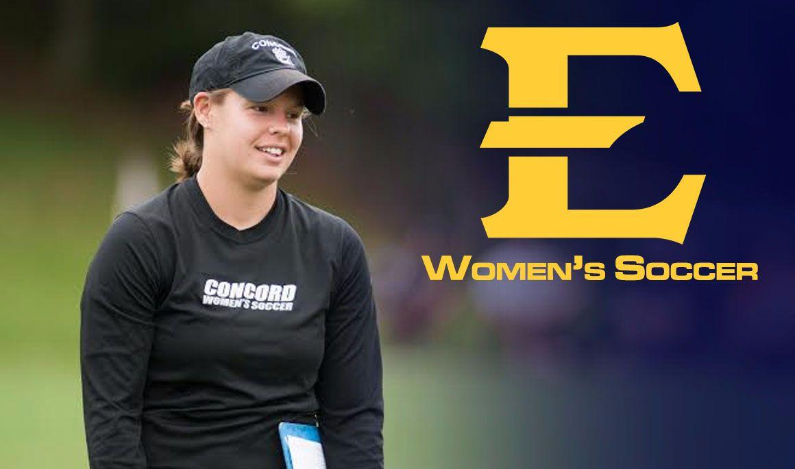 Women's Soccer adds Amanda Malkiewicz to coaching staff
