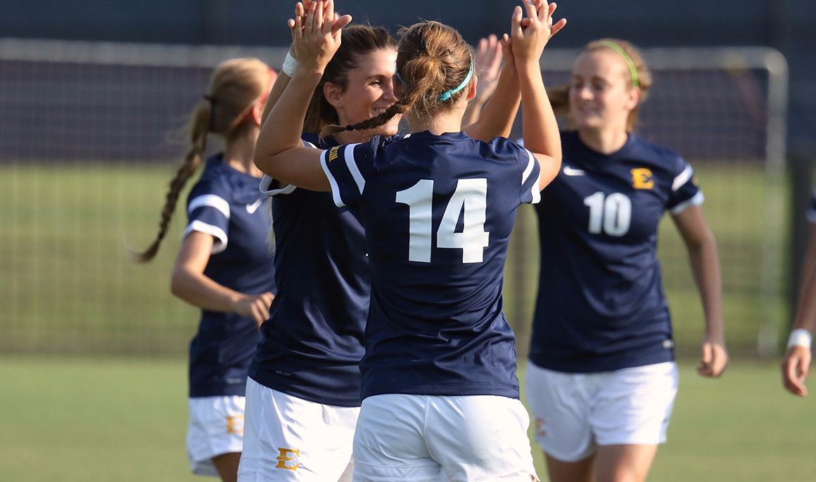 Women's Soccer begins 2016 season with pair of home contests