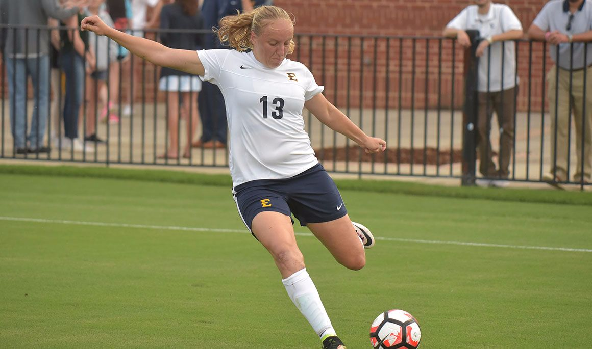 Women's Soccer heads to Tennessee for first road contest Sunday