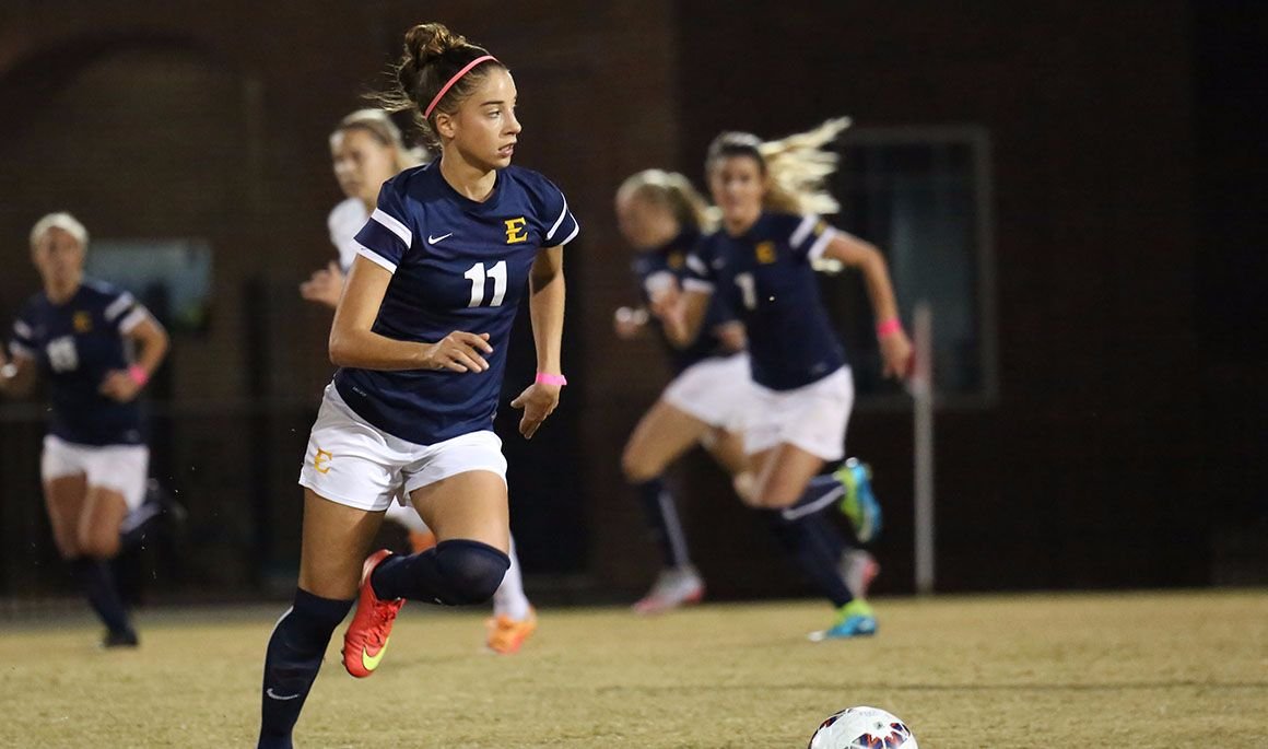 ETSU rallies late but falls on the road to Tennessee, 3-2
