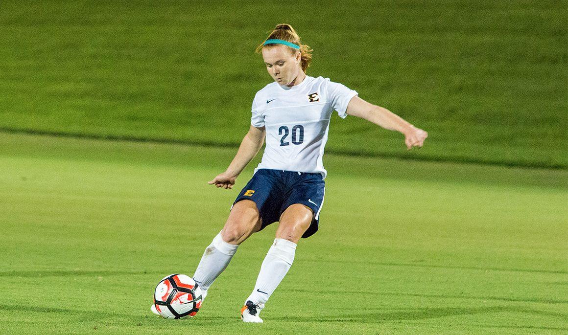 Georgia Allen set to play for England U20 squad