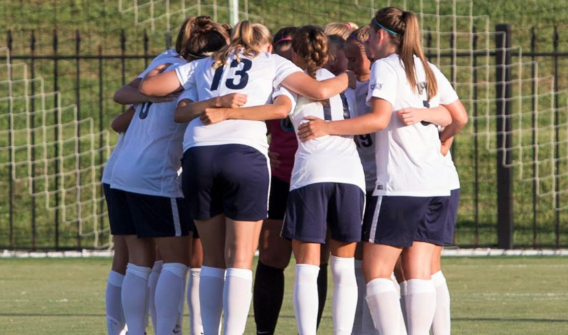 Bucs conclude non-conference play this weekend
