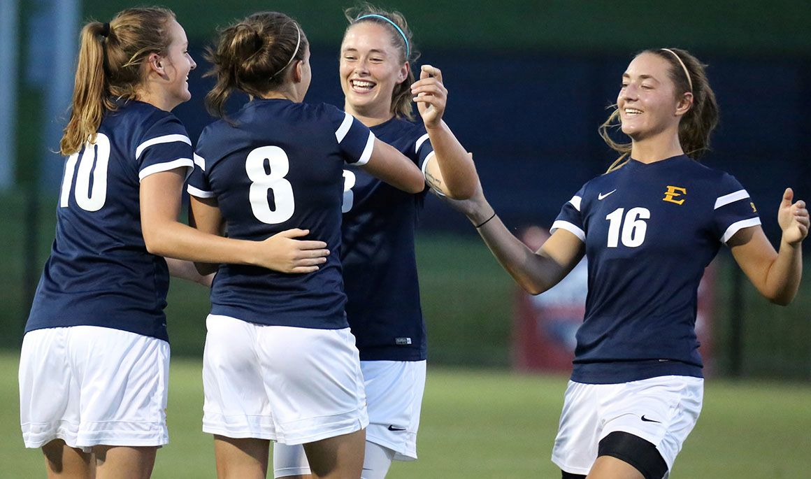 ETSU opens up SoCon play with two road contests