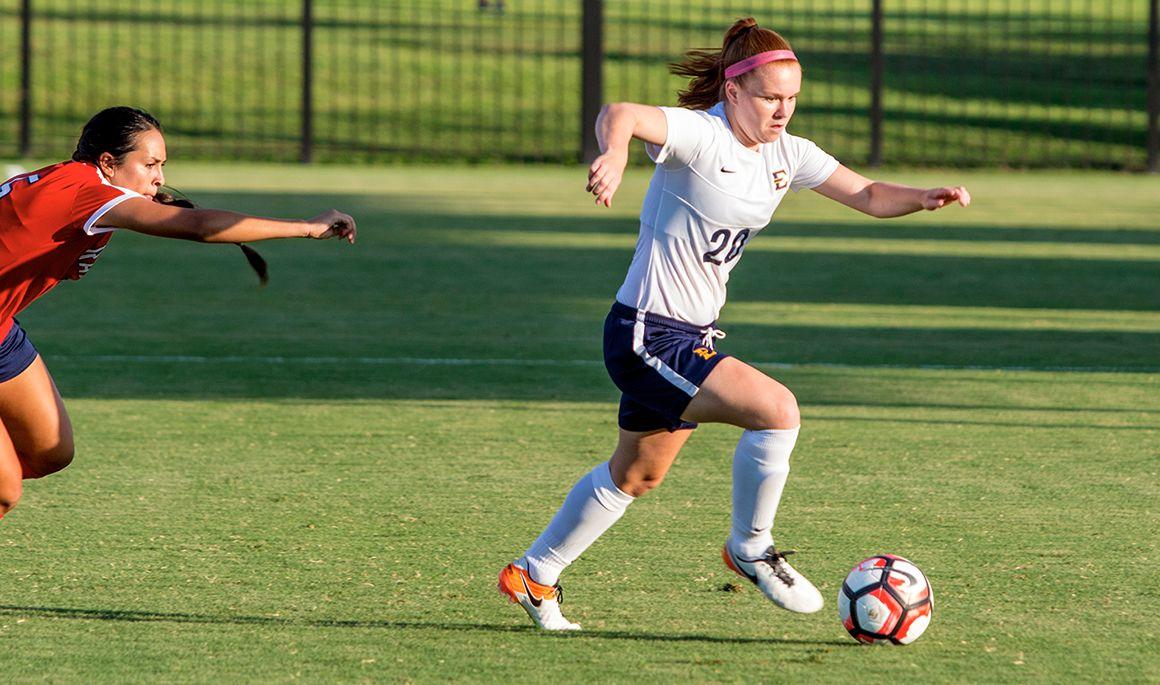 Women's Soccer falls on the road at Mercer, 3-2